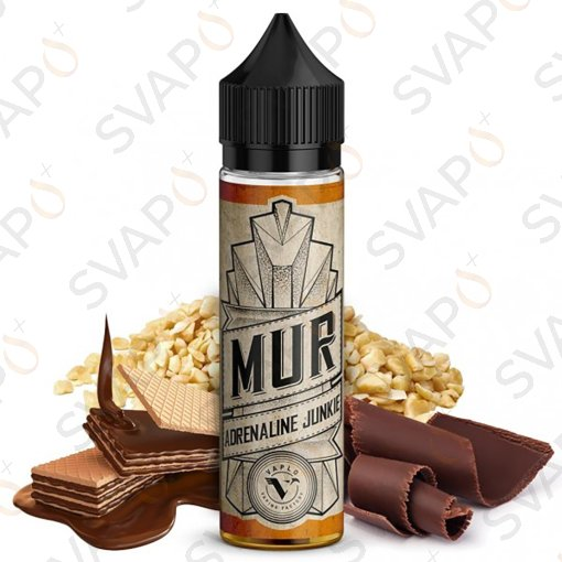 -VAPLO - MUR - ADRENALINE JUNKIE Shot Series 20 ML
