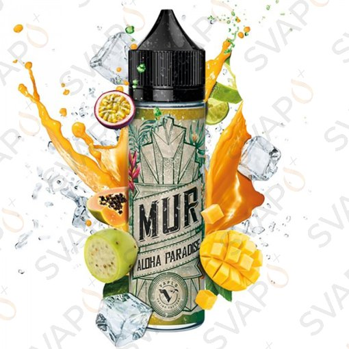 -VAPLO - MUR - ALOHA PARADISE Shot Series 20 ML