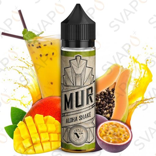 -VAPLO - MUR - ALOHA SHAKE Shot Series 20 ML
