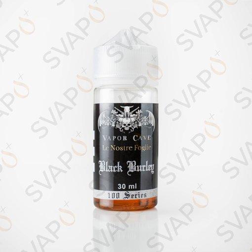 VAPOR CAVE - BLACK BURLEY Shot series 30 ML