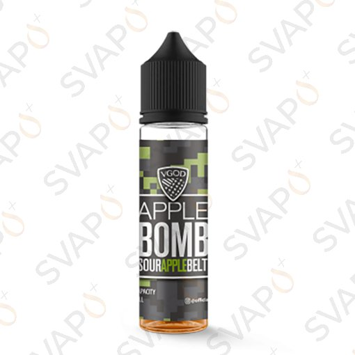 -VGOD - APPLE BOMB Shot Series 20 ML