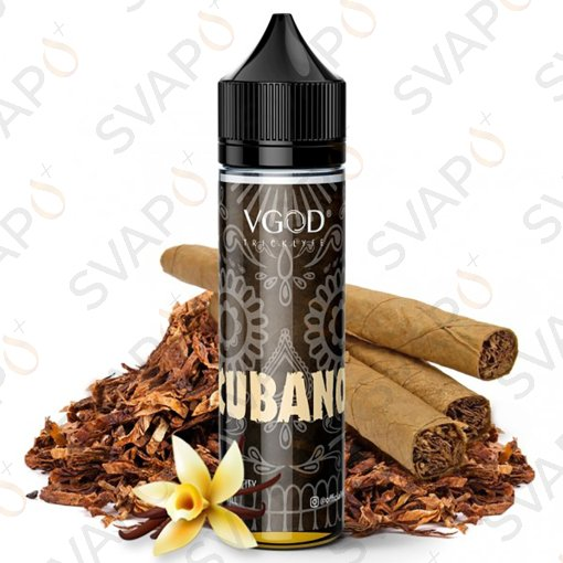 -VGOD - CUBANO Shot Series 20 ML