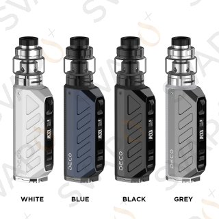 ASPIRE - DECO Starter Kit