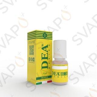 LIQUIDI PRONTI - 10 ML - DEA FLAVOR  - MEXICO 10 ML