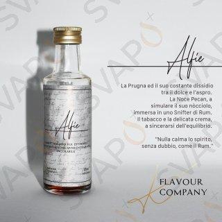-K FLAVOUR COMPANY - ALFIE Shot Series 25 ML