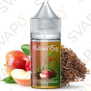-ANGOLO DELLA GUANCIA - EDEN Mini Shot Organico Microfiltrato 10 ML