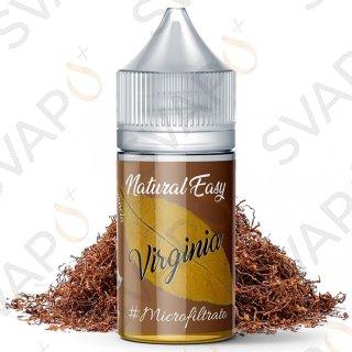 -ANGOLO DELLA GUANCIA - VIRGINIA Mini Shot Organico Microfiltrato 10 ML