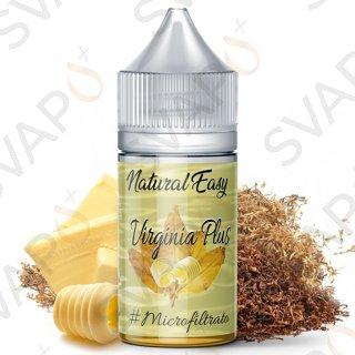 -ANGOLO DELLA GUANCIA - VIRGINIA PLUS Mini Shot Organico Microfiltrato 10 ML