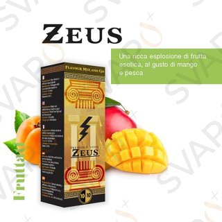 -LOP - ZEUS Mini Shot 10 ML