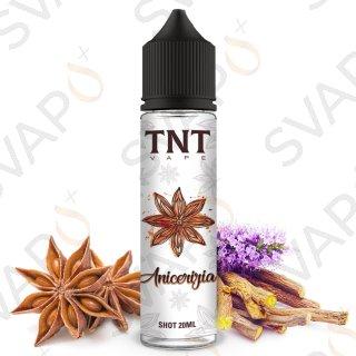TNT VAPE - ANICERIZIA Shot Series 20 ML